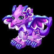 Lilac Juvenile