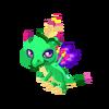 Hibiscus Baby