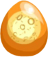Harvest Moon Egg