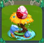 EggRedbloom