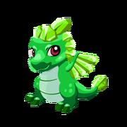 Emerald Juvenile