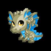 Gargoyle Baby
