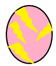 Voltage Dragon Egg