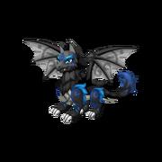 Frostwolf Adult