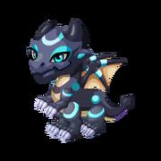 Kaiju Baby