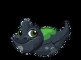 Mossrock Dragon