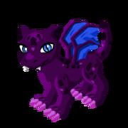 Nightstalker Juvenile