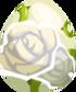Whitebloom Egg