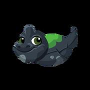 Mossrock Baby