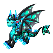 Neo Turquoise Epic