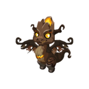 Spooky Tree Juvenile