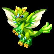 Life Emerald Adult