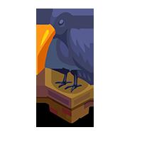 Onyx Bird