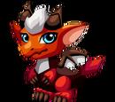 Battlemage Dragon