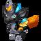 Dusk Unicorn Baby