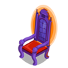 Eclipse Throne
