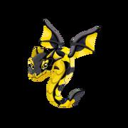 Venomous Juvenile