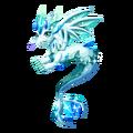 Icy Aquamarine Epic