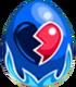 LeftHeart Egg