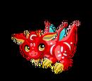 Lunar Ram Dragon