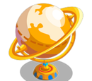 Traveller's Gold Trophy