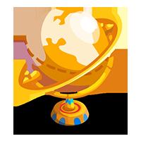 Traveller's Gold Trophy