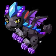 Demon Juvenile