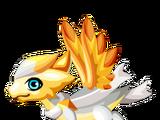 Herald Dragon