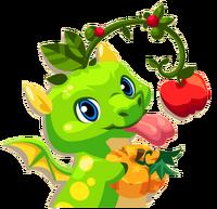 Fruitful food