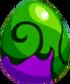 Poison Egg