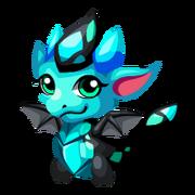 Neo Turquoise Baby