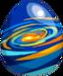Cosmos Egg