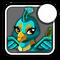 Iconbluepeacock2