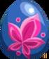 Pink Lotus Egg