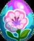 Twilight Rose Egg