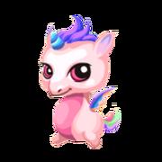 Unicorn Baby