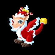 Santa Adult