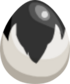 Snowhound Egg