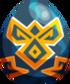 Toll Egg