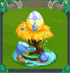 EggChandelier