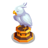 Pearl Bird