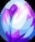 Crocus Egg