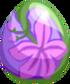 Lavender Egg