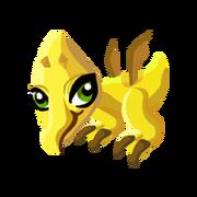Pterodactyl Baby