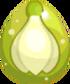 Snowdrop Egg