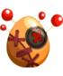 Voodoo Doll Egg