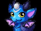 Crux Dragon