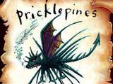Pricklepines