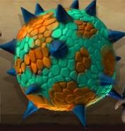 Image uovo canino affilato Dragons: L'ascesa di Berk