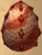 Image uovo Disboscatore